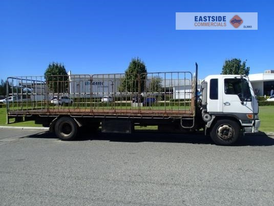 2000 Hino FG Eastside Commercials - Trucks for Sale