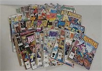 Online Only Comic Books Feb. 12 @6pm CST