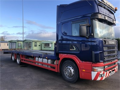 SCANIA T SERIES Trucks For Sale - 4 Listings | MarketBook co