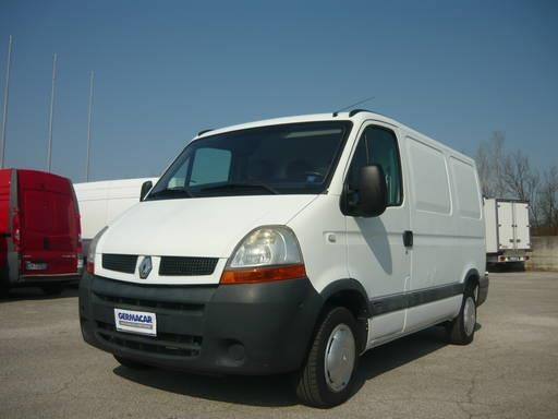 Renault MASTER 120 Second-hand