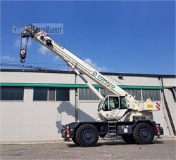 Terex Rt45l  Nuovo