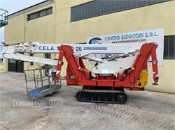 Cela Dt28 Spyder  used