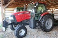 THOMPSON SALE-88 AC.-TIMBER-FARM EQUIPMENT-MACHINERY-DODGE