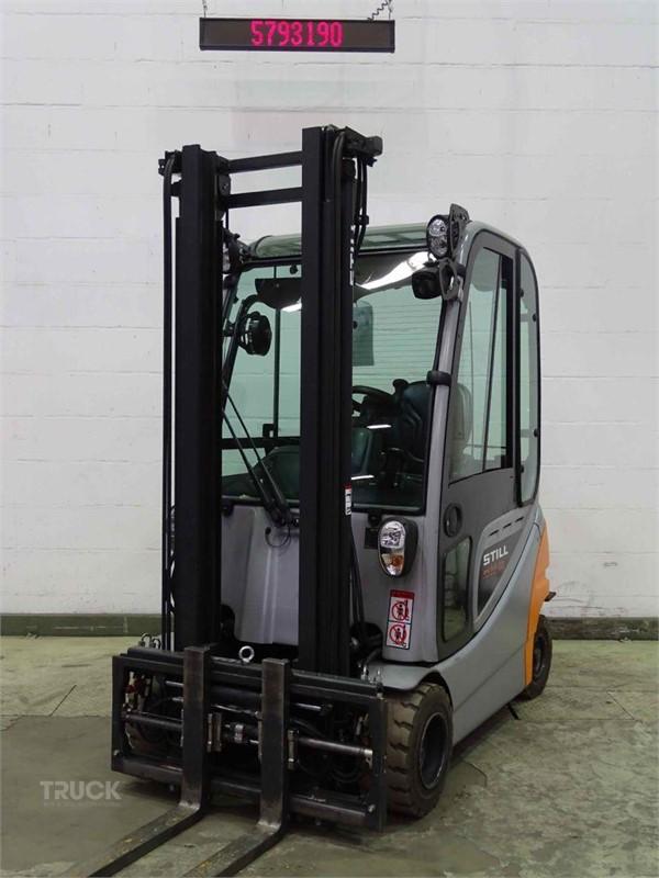 STILL RX20-20P