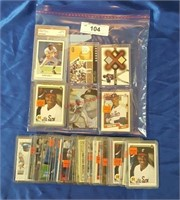 Sport Card Auction