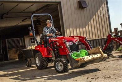 MASSEY-FERGUSON GC1723E For Sale - 114 Listings | TractorHouse com