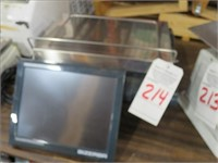 RESTAURANT & GROCERY STORE EQUIPMENT - ONLINE ONLY