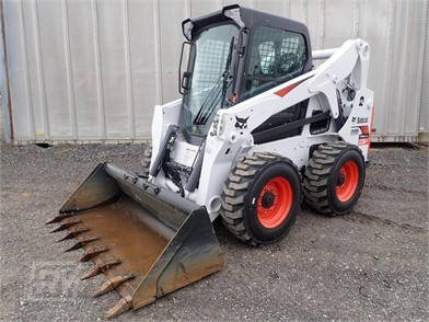 BOBCAT S650 For Rent - 55 Listings | RentalYard com - Page 1 of 3