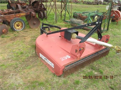 Hay And Forage Equipment For Sale By Ranch Tractor - 59 Listings