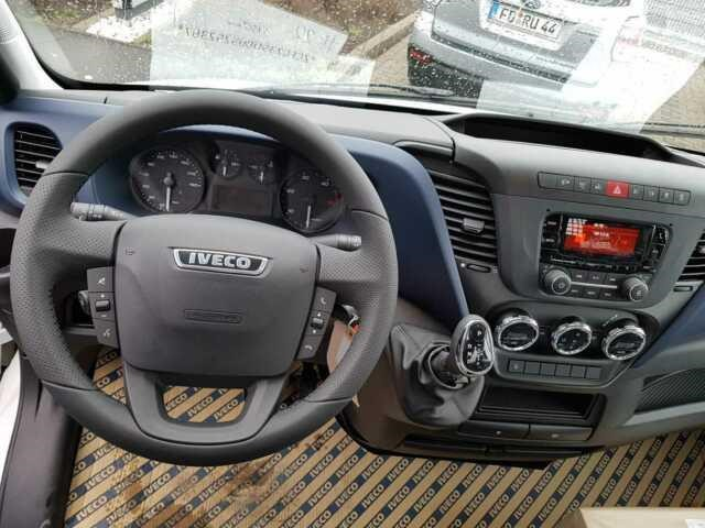 IVECO DAILY 35C18
