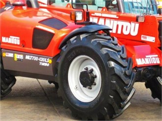 MANITOU MLT730-120LS