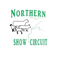 APRIL 6TH - Northern Show Circuit Sheep, Goat & Pig Auction