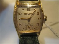 Bulova Hartley Model Made 1950