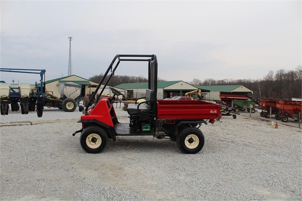 KAWASAKI MULE 2510 Utility Vehicles Auction Results - 39