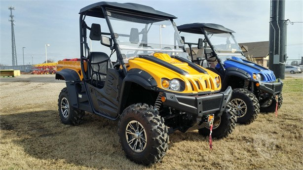 CUB CADET Utility Vehicles For Sale - 119 Listings