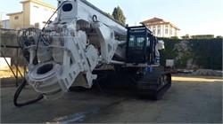 SOILMEC SR60  Usato