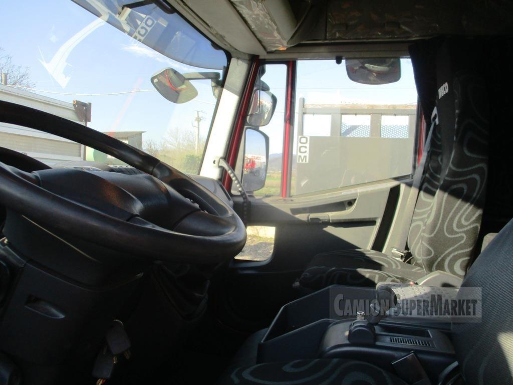 Iveco EUROCARGO 120E25 Usato 2012 Toscana