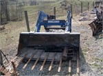 BUSH HOG 2426QT For Sale In Lewisville, Ohio | www agcoused com