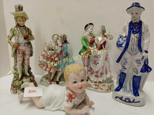 5 porcelain figurines | Blue Mule Auctions on ice maker thermostat, ice maker control module, ice maker water pump, ice maker switch, ice maker plug wiring, ice maker wiring-diagram, ice maker electrical, ice maker lights, ice maker fan, ice maker fittings, ice maker spring, ice maker accessories, ice maker sensor, ice maker cover, ice maker connectors, ice maker motor, ice maker gasket, ice maker solenoid, ice maker cable, ice maker hardware,
