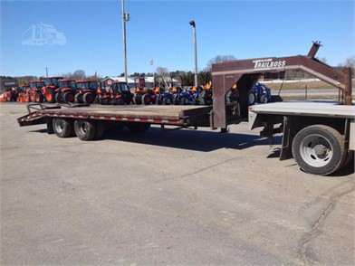 Ginop Sales - Hillman | Trailers For Sale - 4 Listings