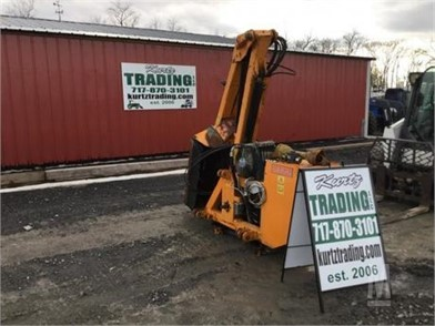 Ferri Flail Mowers / Hedge Cutters Auction Results - 3 Listings