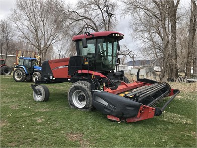 CASE IH WDX1202 For Sale - 4 Listings | TractorHouse com