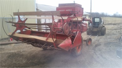MASSEY-HARRIS Farm Equipment Auction Results - 60 Listings
