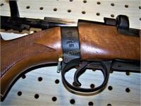 Enfield 303 Rifle