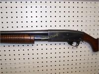 Stevens 12ga pump Shotgun