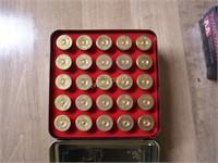 12 ga. Ammo