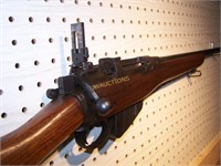 British 303 Rifle