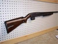 Stevens 12ga Shotgun
