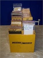 Weaver Box & Mounts