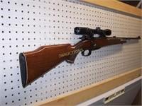 Parker Hale 270 Rifle