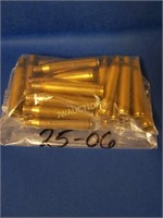 Brass 25-06