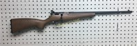 Savage 22 Rifle