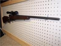 Savage 222 Rifle