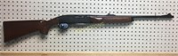 Remington 308 Rifle