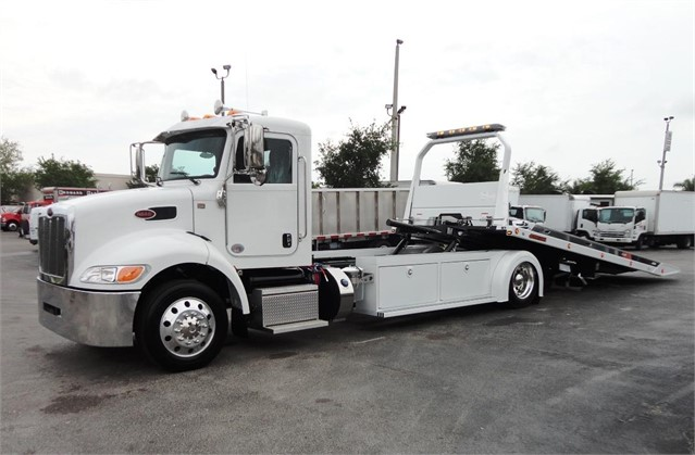 2020 PETERBILT 337 For Sale In Fort Myers, Florida