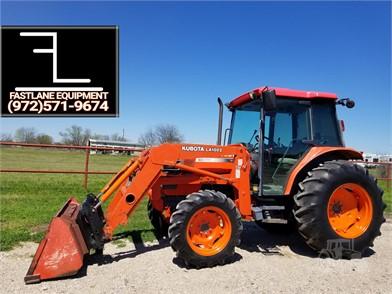 KUBOTA M5700 For Sale - 6 Listings   TractorHouse com - Page