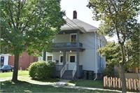 711 N Chestnut St, Lansing Real Estate Auction