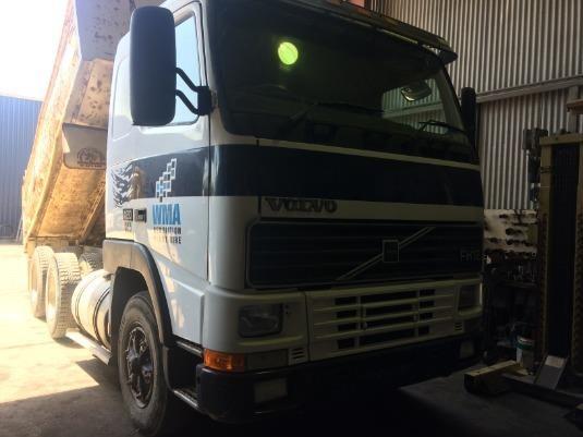 1998 Volvo FH12 - Trucks for Sale