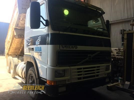 1998 Volvo FH12 Beenleigh Truck Parts Pty Ltd - Trucks for Sale