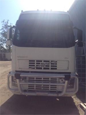 2007 Volvo FH13 - Trucks for Sale