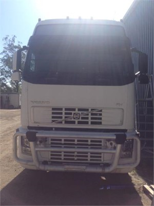 2007 Volvo FH13 - Trucks for Sale