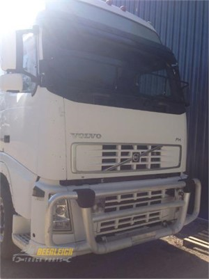 2007 Volvo FH13 Beenleigh Truck Parts Pty Ltd - Trucks for Sale