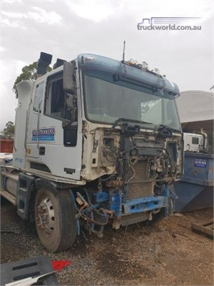 2003 Iveco Eurotech - Wrecking for Sale