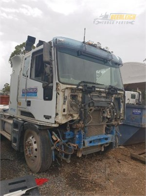 2003 Iveco Eurotech Beenleigh Truck Parts Pty Ltd - Wrecking for Sale