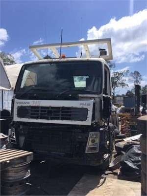 2006 Volvo FM - Wrecking for Sale