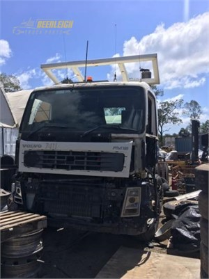 2006 Volvo FM Beenleigh Truck Parts Pty Ltd - Wrecking for Sale